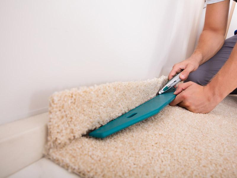 Carpet Repair Services