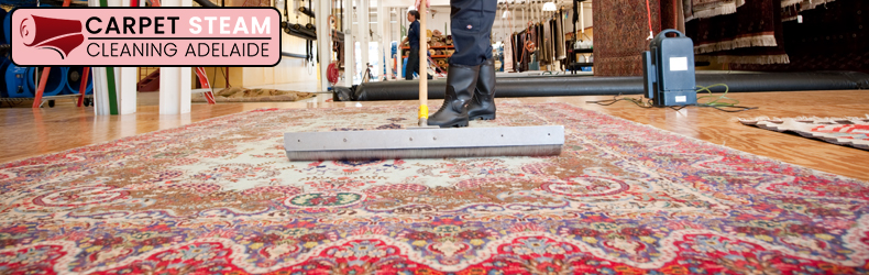 Professional Rug Cleaner Mount Pleasant