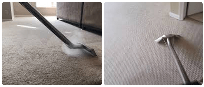 Carpet Steam Cleaning Vs Carpet Dry Cleaning
