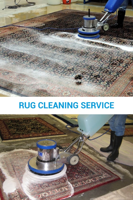 Professional Rug Cleaning Adelaide